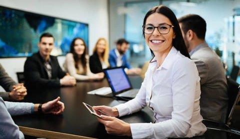 Online Business Management Services