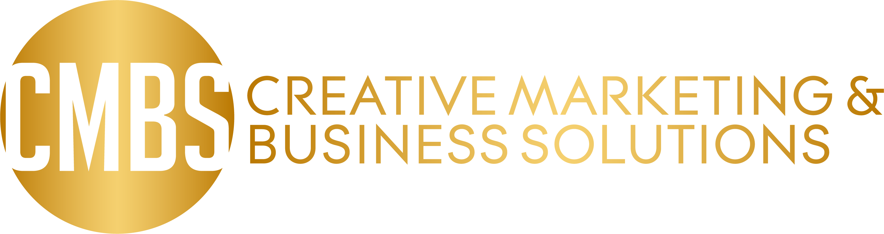 CMBS Creative Marketing & Business Solutions