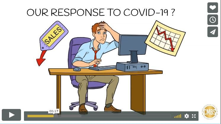 CMBS Virtual Assistant Services Response to Covid-19 Video