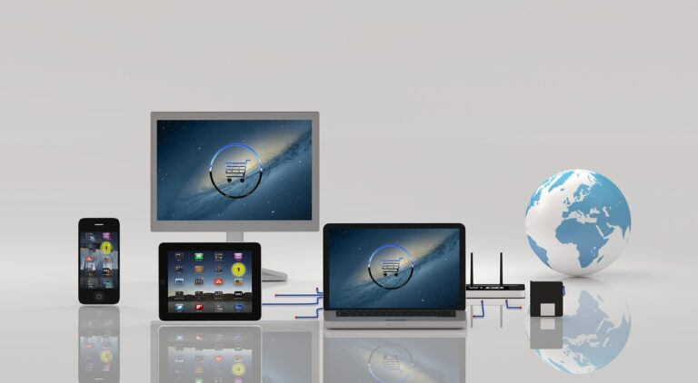 website devices the world uses