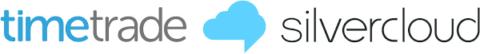 Time Trade-Silver Cloud Logo